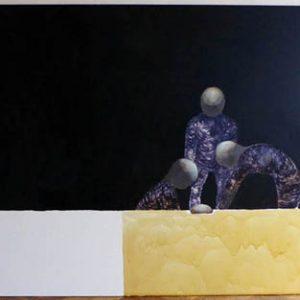 maleri på lærred køb kunst på nettet